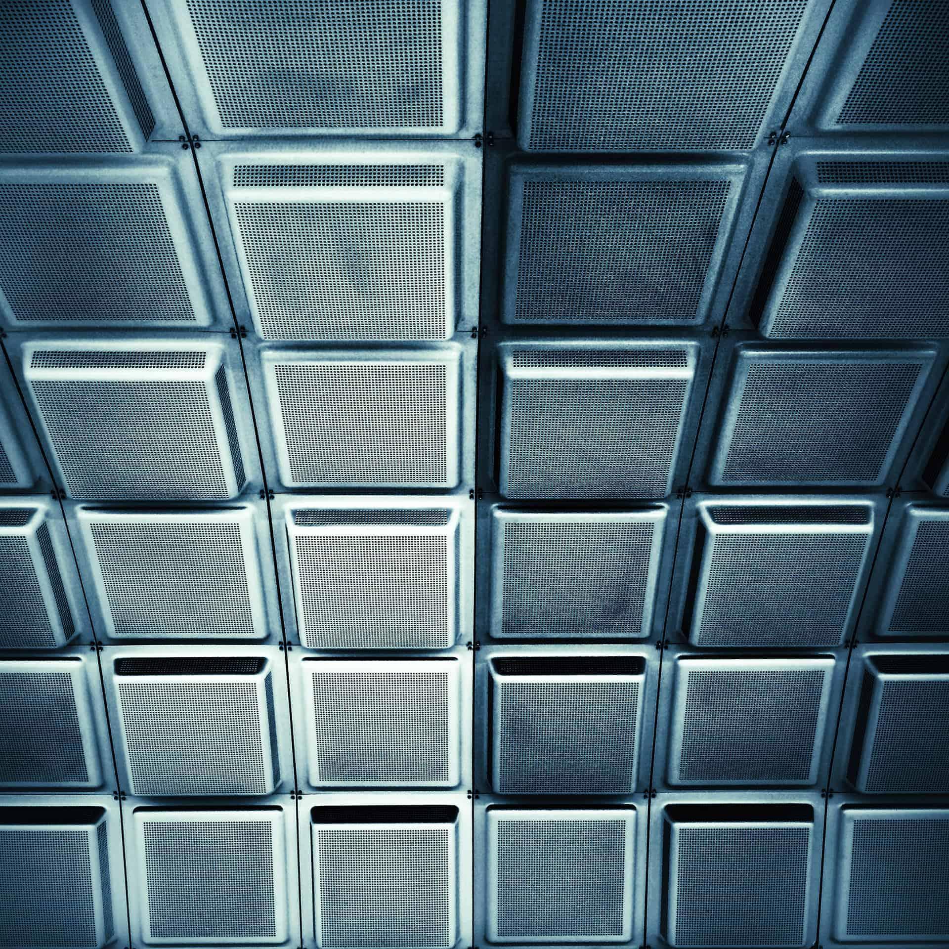 artnorama - Perforated Tile