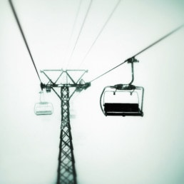 artnorama - Skilifter