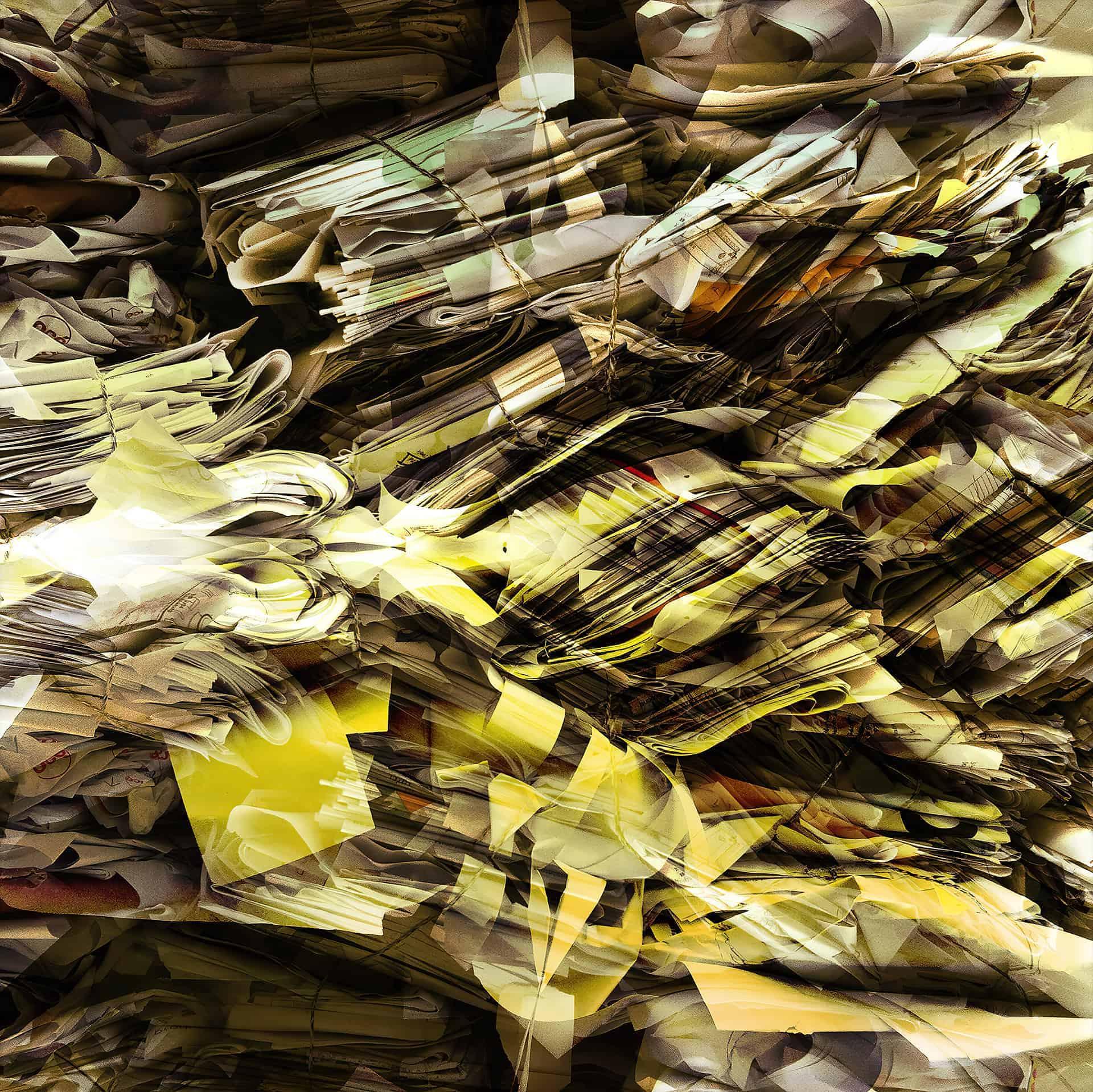artnorama - Paper Pack