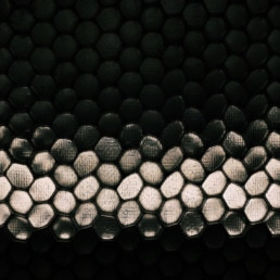 artnorama - Momochrome Combs