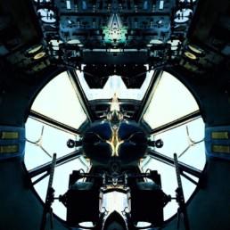 artnorama - Spacepit One