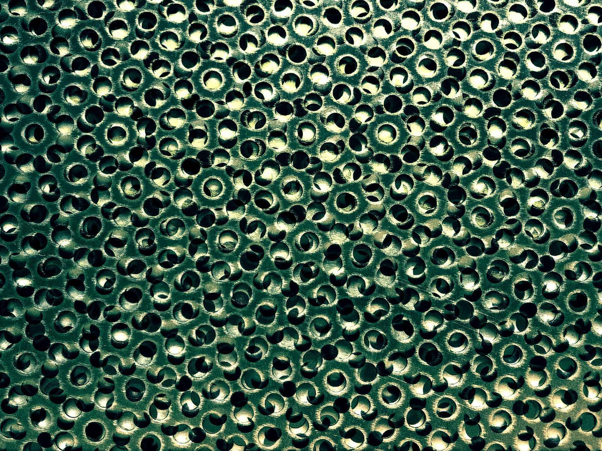 artnorama - Green Sieve