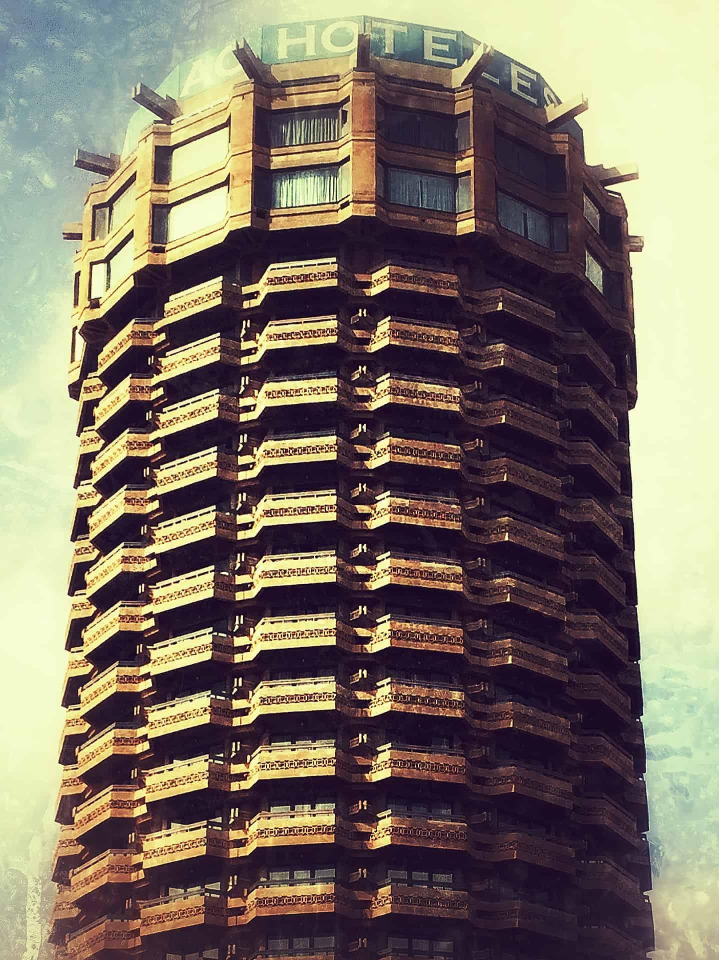 artnorama - Hotel