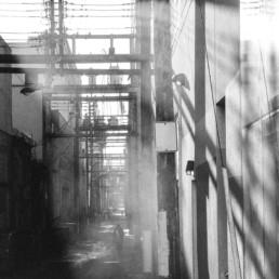 artnorama - Blank Alley