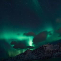artnorama - Northern Lights