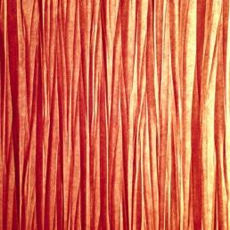 artnorama - Orange Striped
