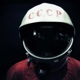 artnorama - Space Diver