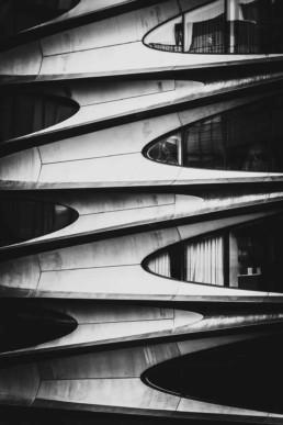 artnorama - Arch Saw