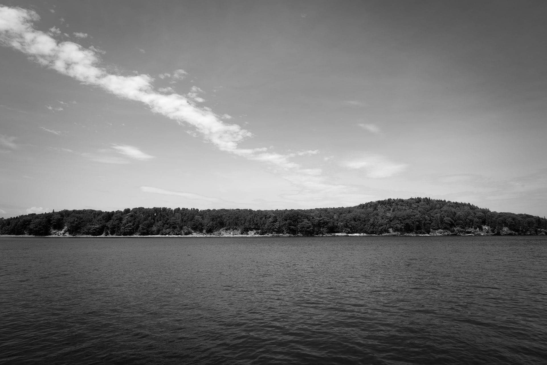 artnorama - Flood Isle