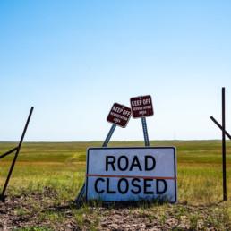 artnorama - Road Closed