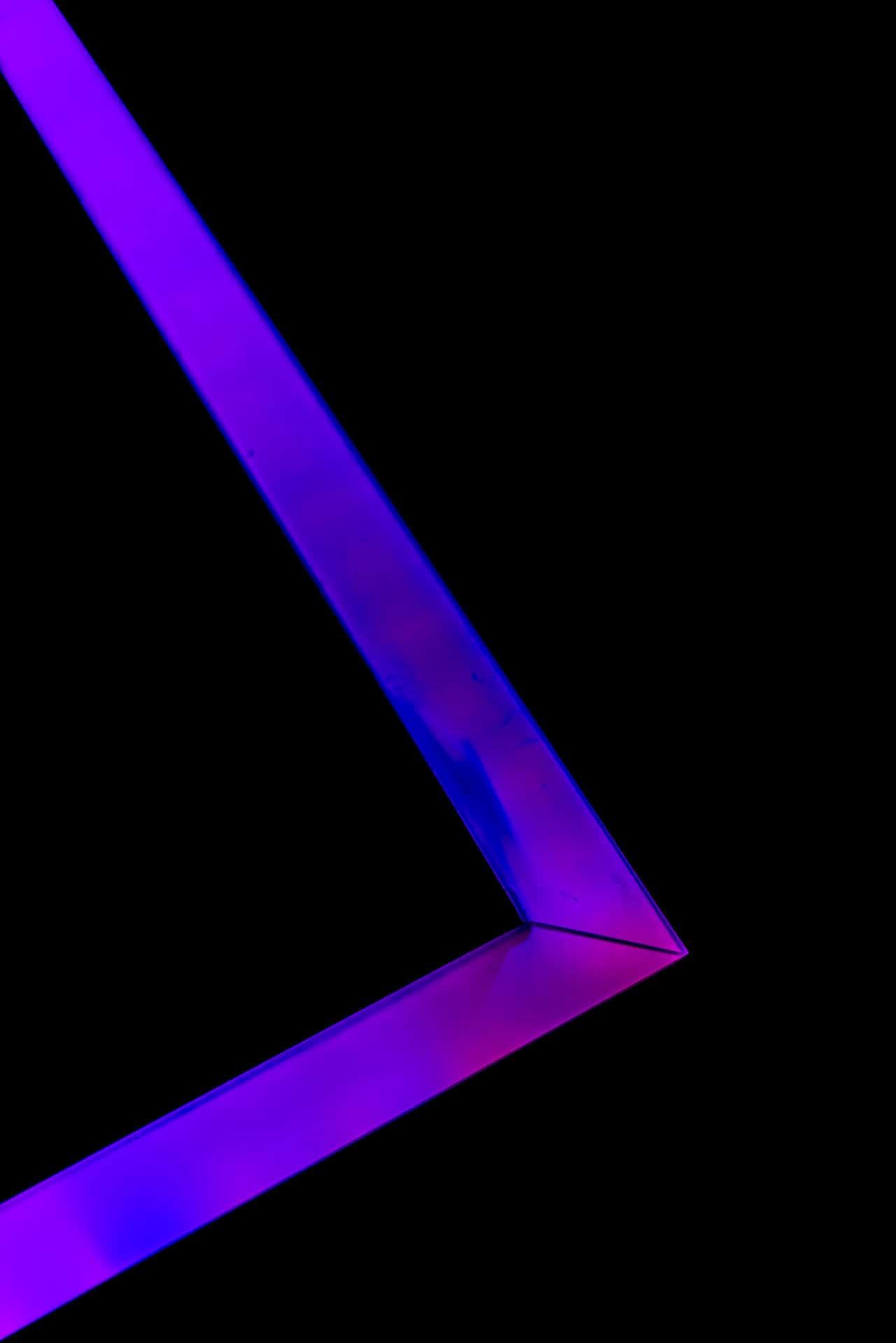 artnorama - Purple Hook