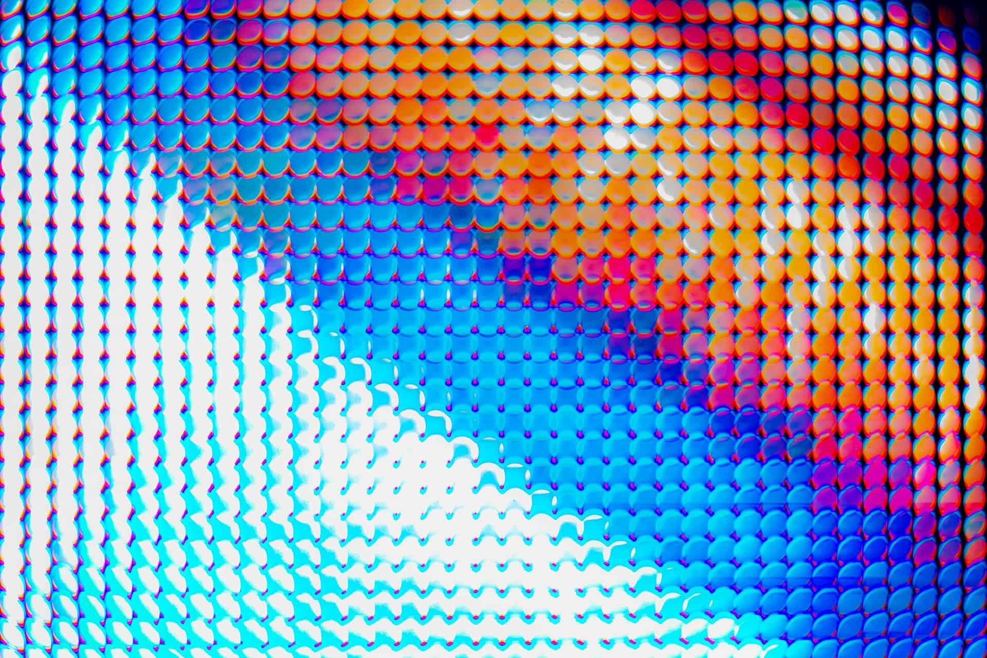 artnorama - Color Dot Wave