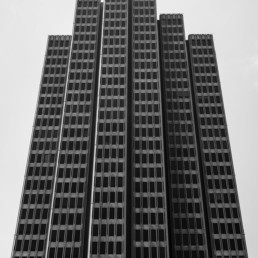artnorama - Tower Block