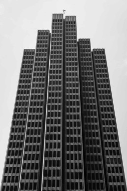 artnorama - Tower Block