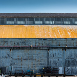 artnorama - Harbor Wall