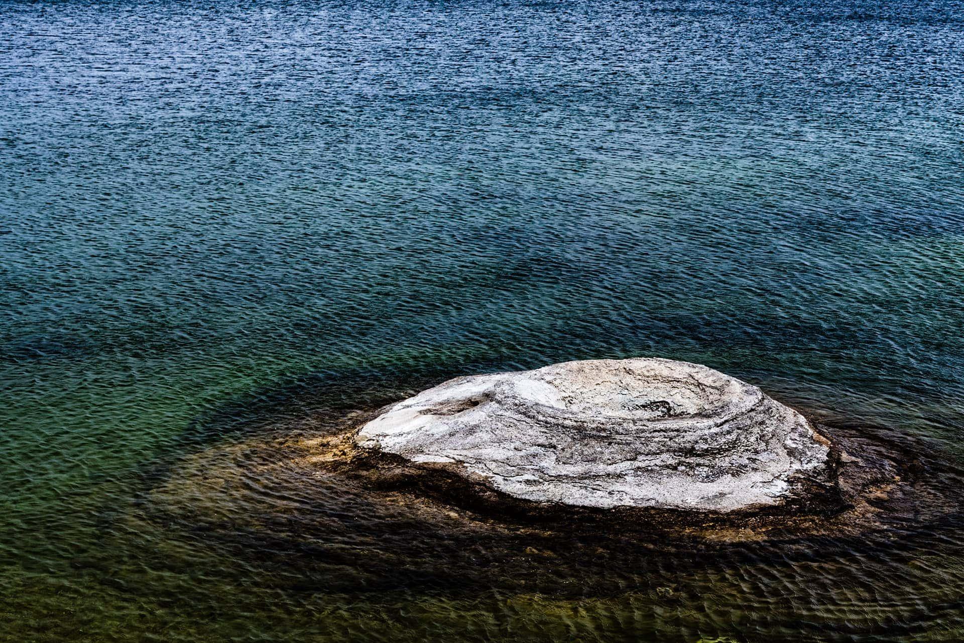 artnorama - Tiny Isle