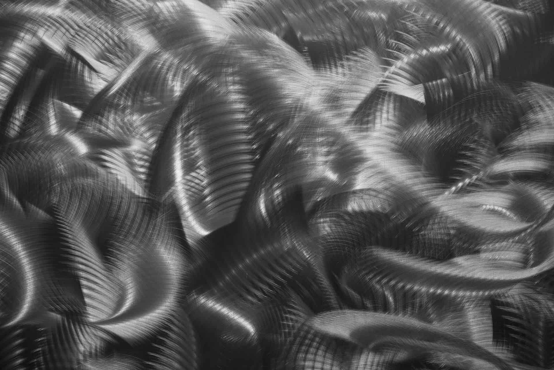 artnorama - Grey Swirls