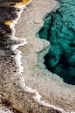 artnorama - Mineral Spumeborder