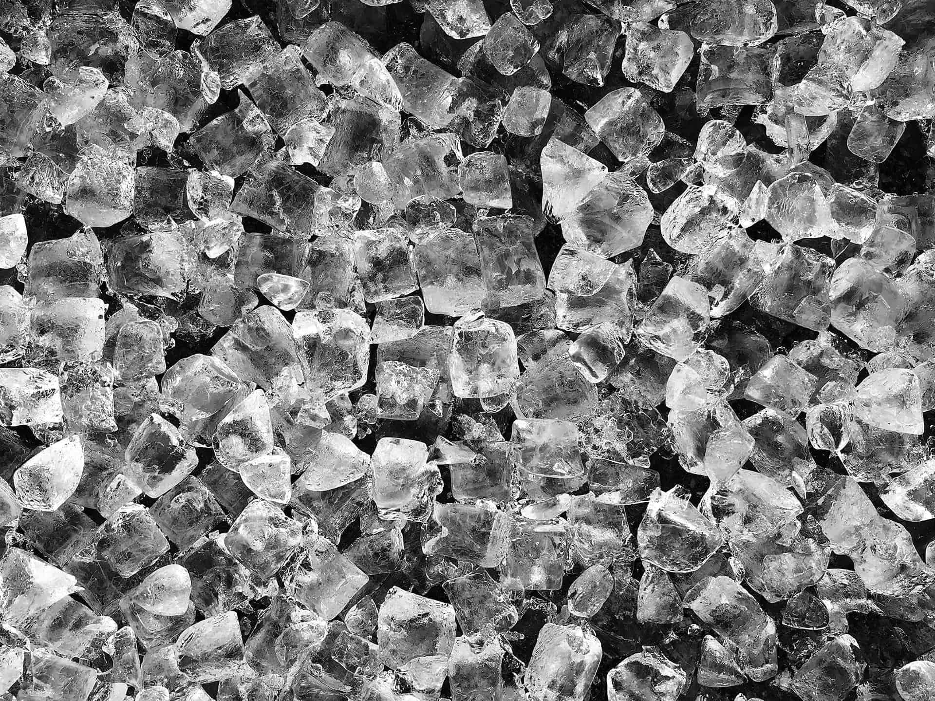 artnorama - Ice Carpet