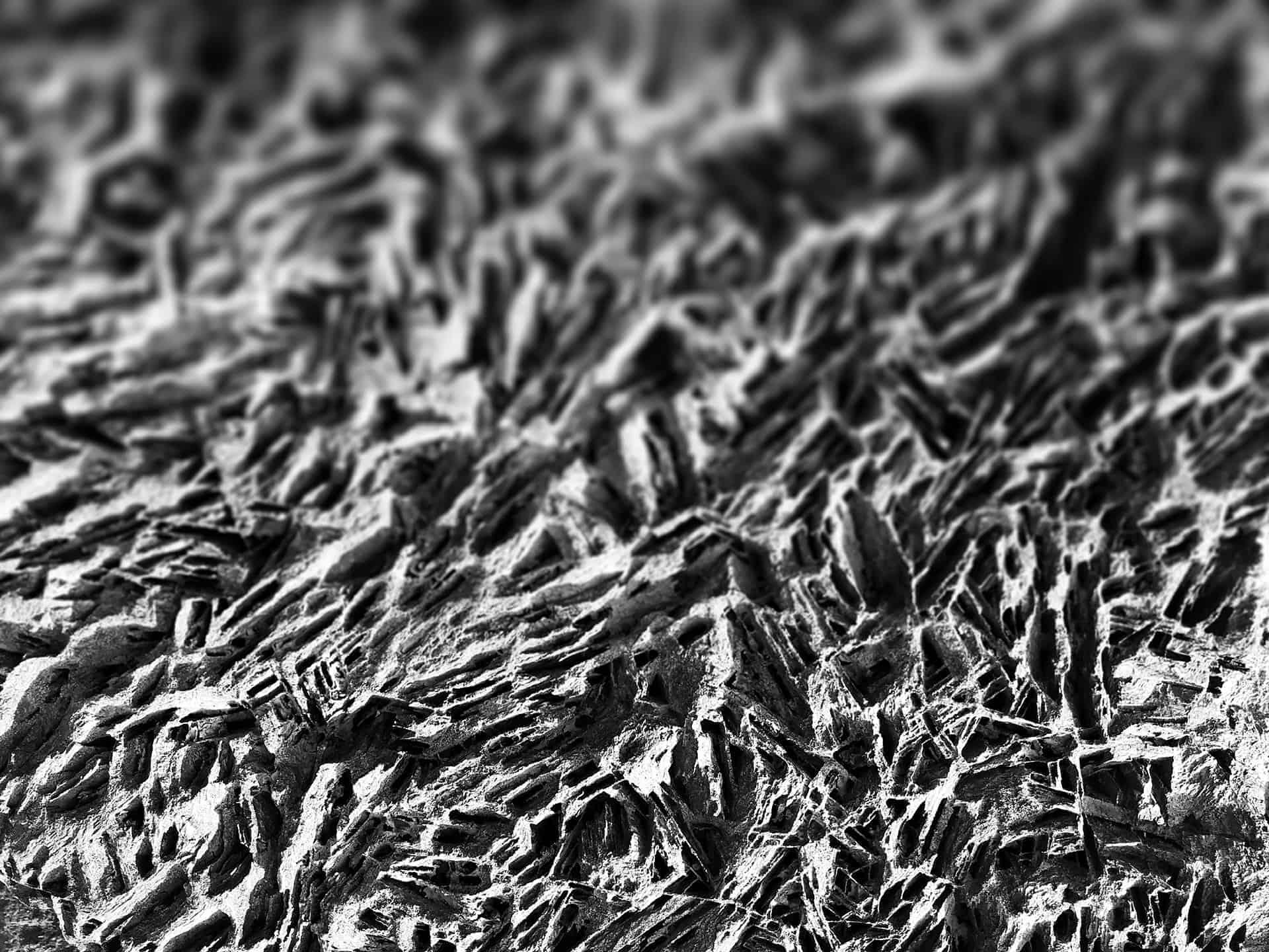 artnorama - Baked Stone