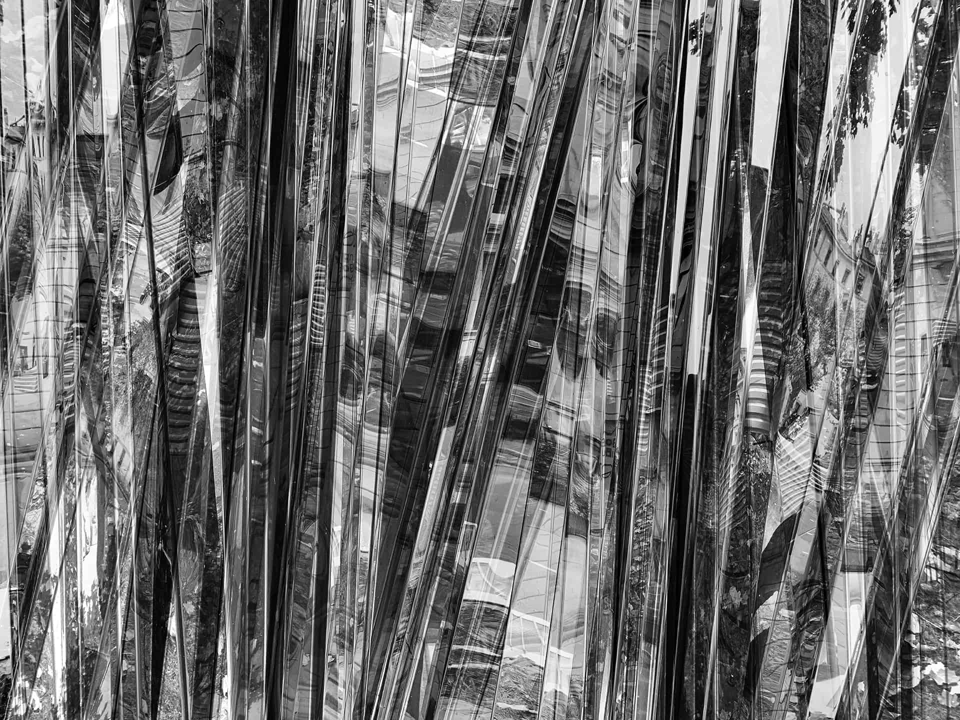 artnorama - Mirror Lines