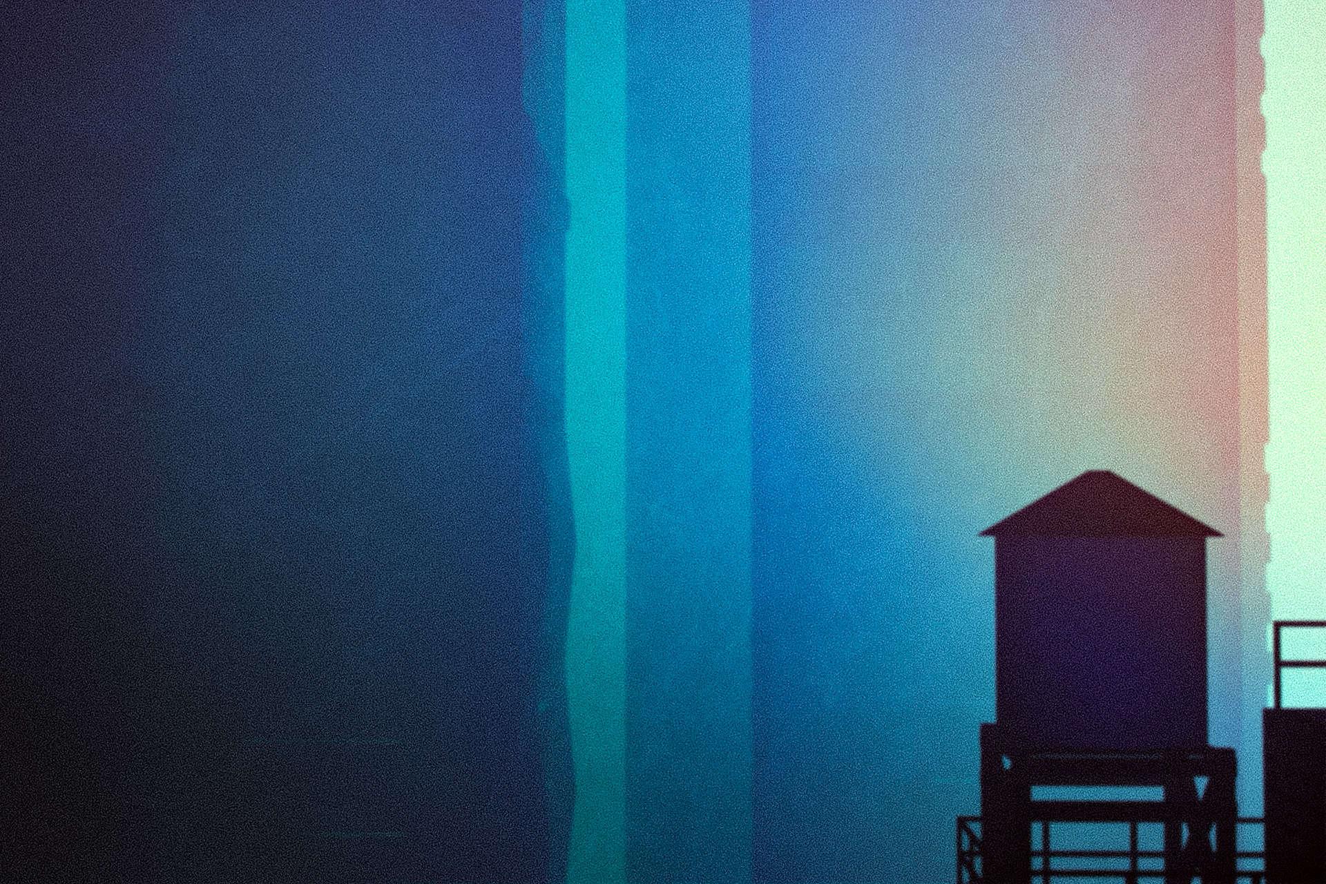 artnorama - Nightlight