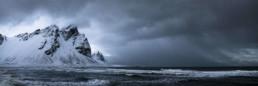 artnorama - Fortress Island