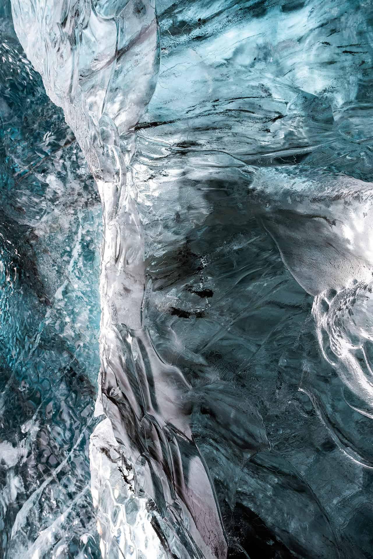 artnorama - Ice Edge