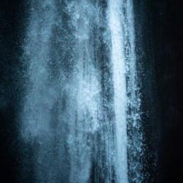 artnorama - Blue Noisefall
