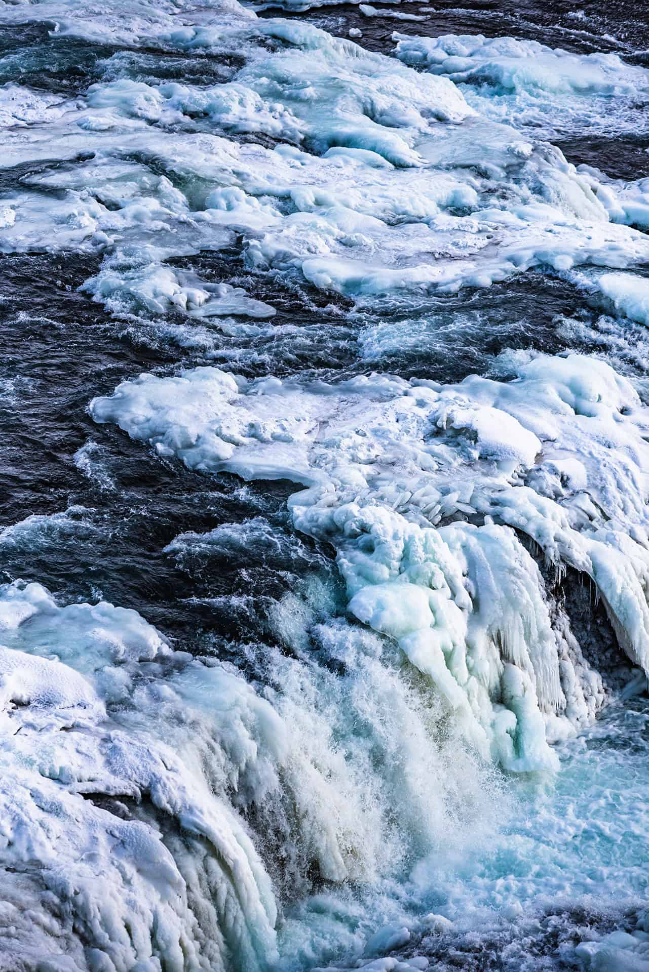 artnorama - White Water Fall