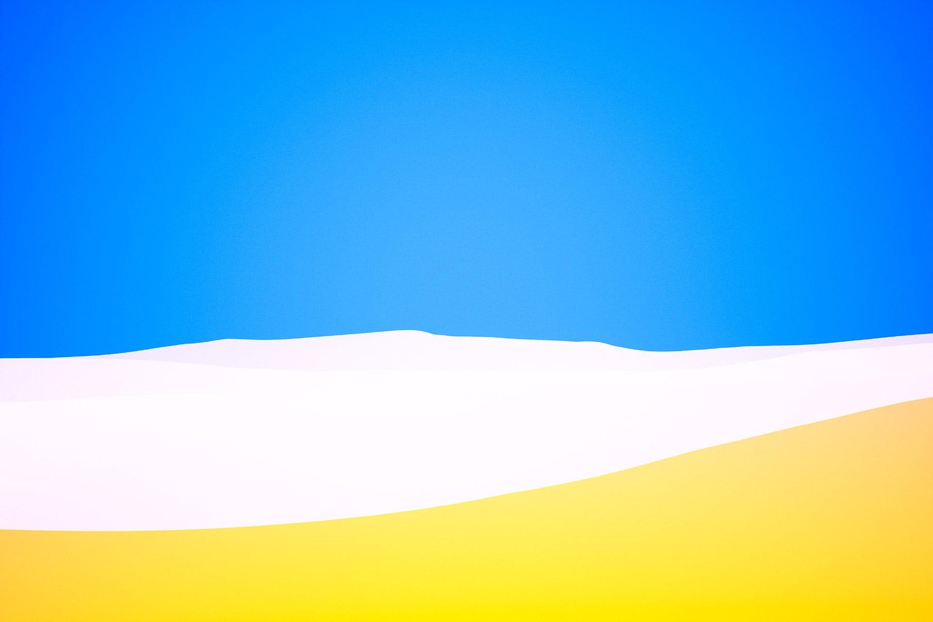 artnorama - Strata of Desert