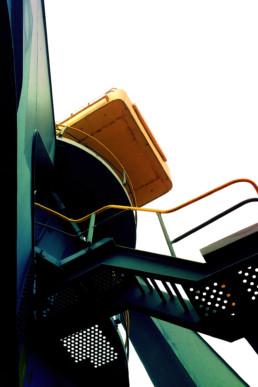 artnorama - Crane Under