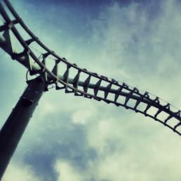 artnorama - Rollercoaster