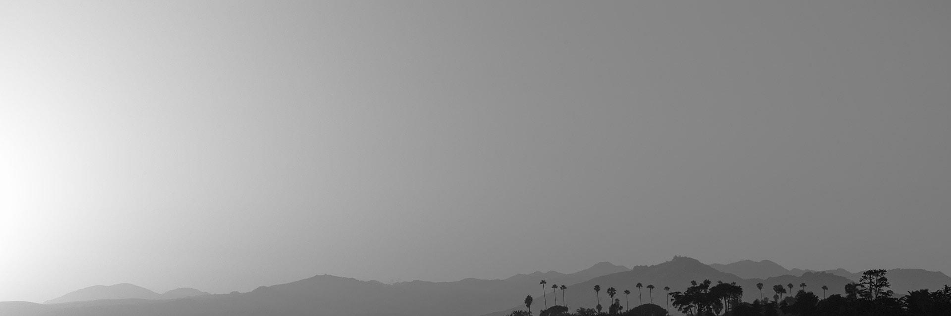 artnorama - Smokey Sundown