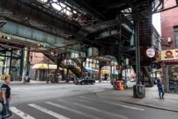 artnorama - NY Street