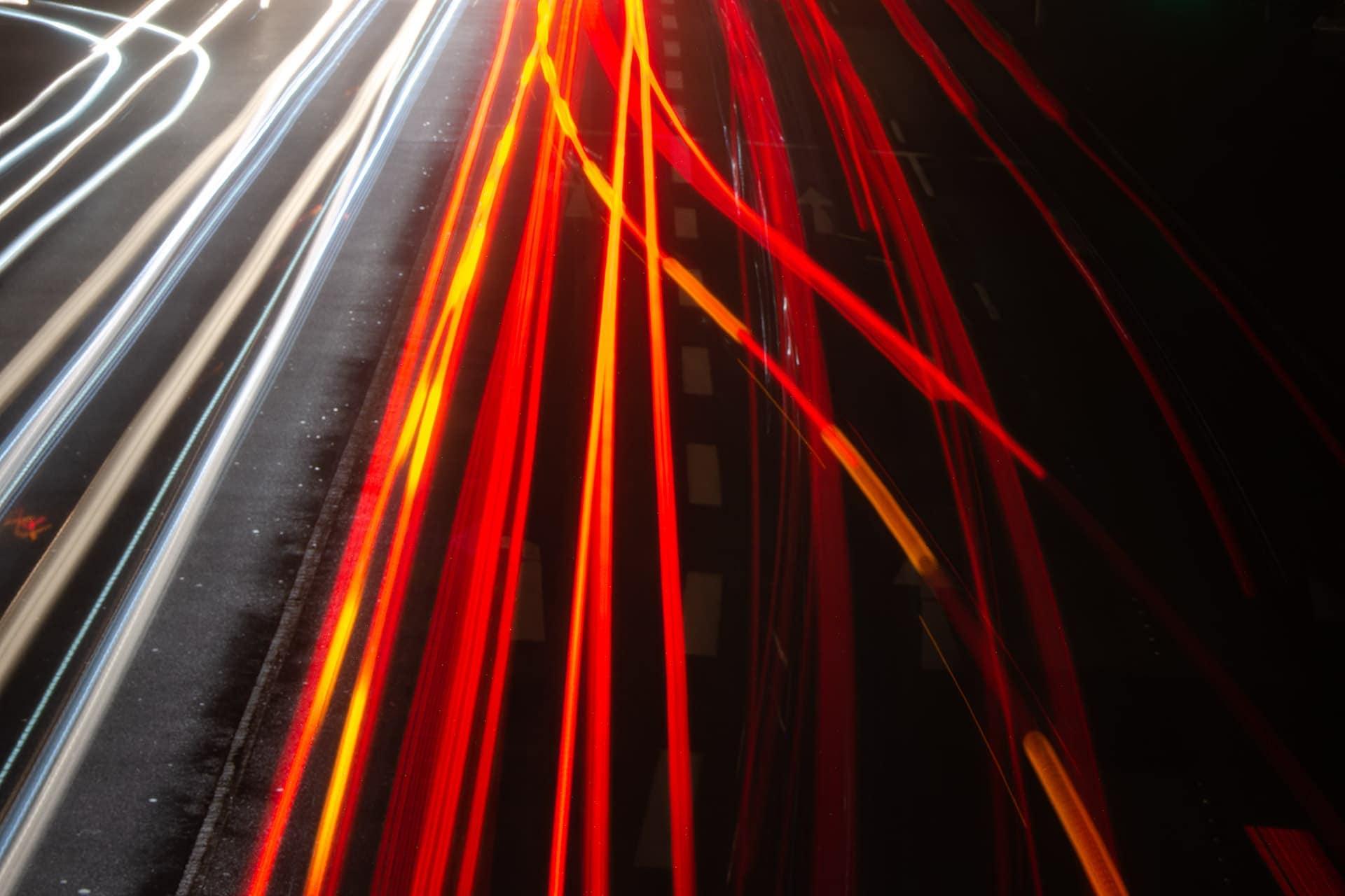 artnorama - Shifting Lightlines