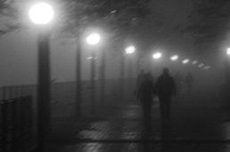 artnorama - Fogwalker